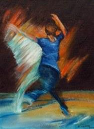 Patricia medina arts by us for Diana polloni